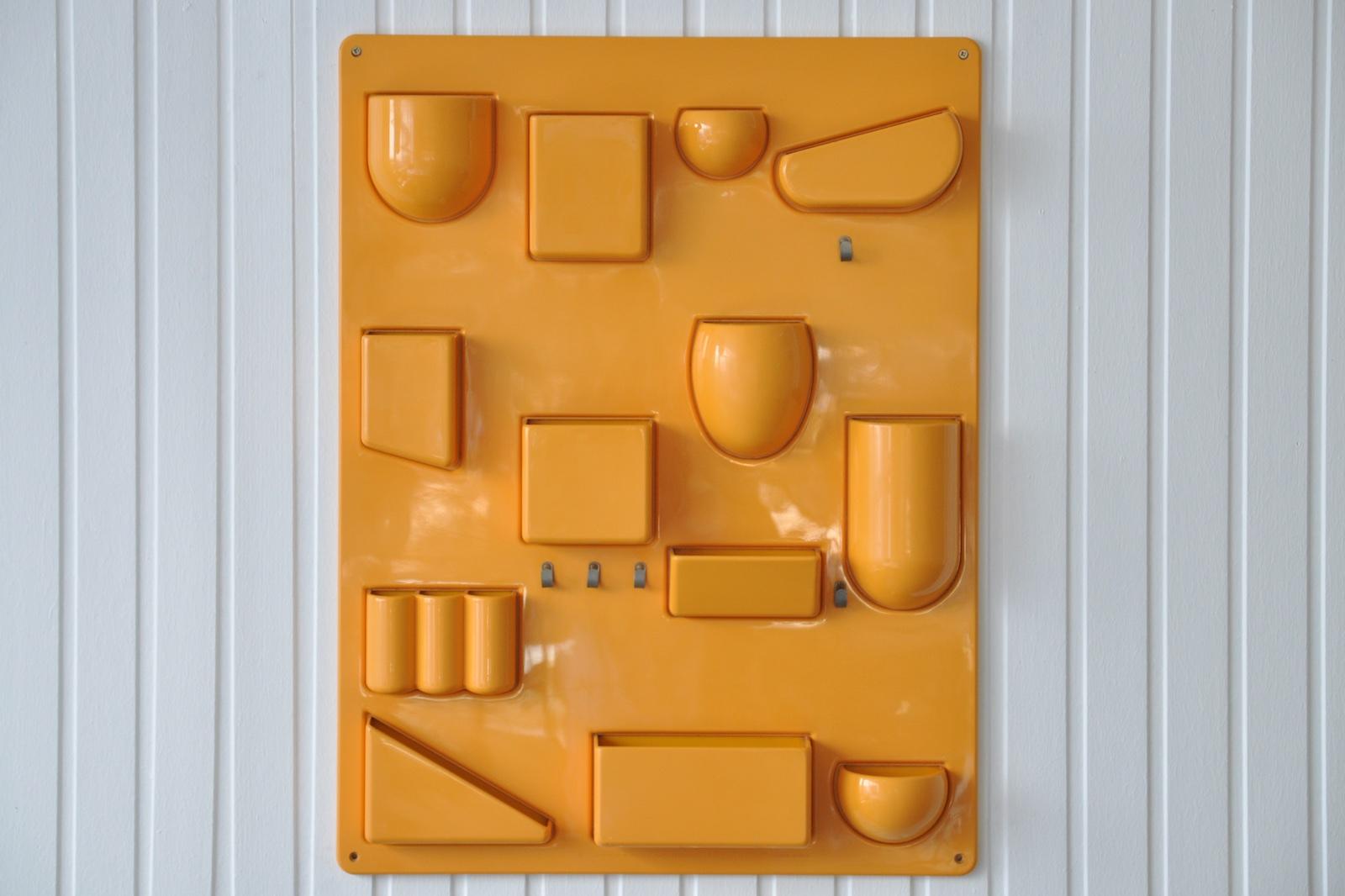 """utensilo"" original m design ingo maurer & dorothee becker"